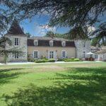 Chateau Lacanaude Dordogne