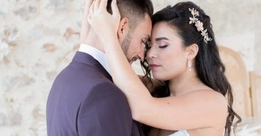 Fall Wedding at Domaine des Moures Feature Image