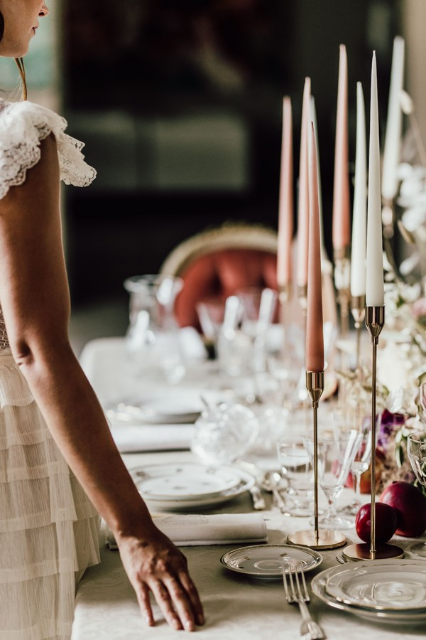 Les Images de Tom Styled shoot Head table 005
