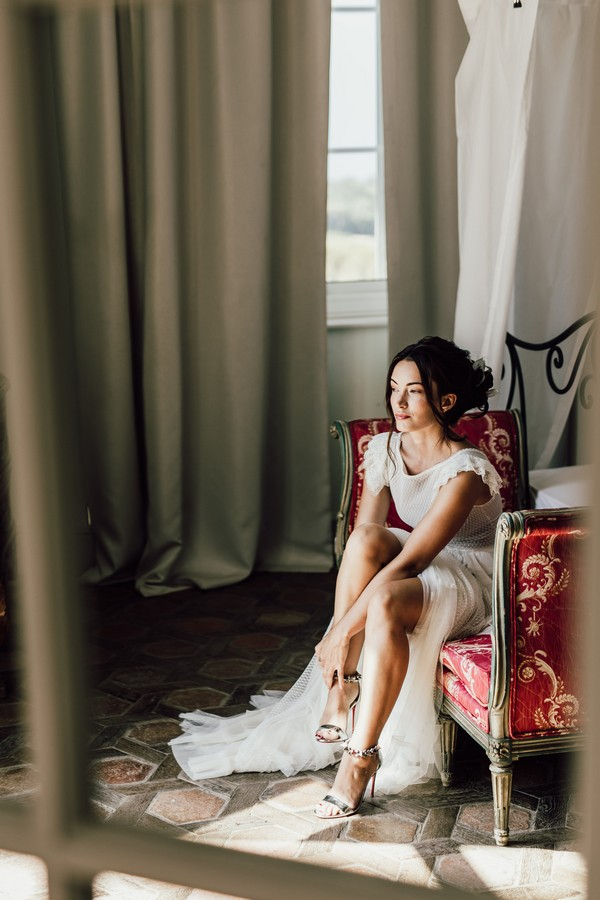 Les Images de Tom Styled shoot The Bridal gown 003