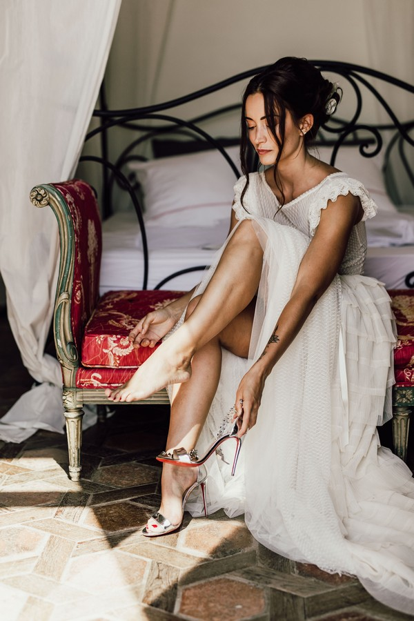 Les Images de Tom Styled shoot The Bridal gown 005