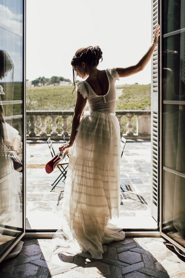 Les Images de Tom Styled shoot The Bridal gown 010