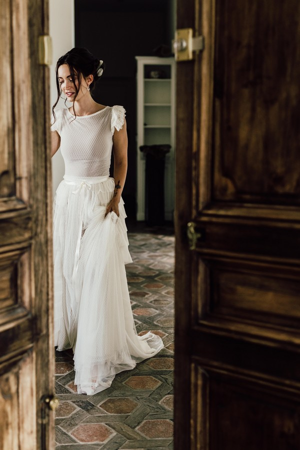 Les Images de Tom Styled shoot The Bridal gown 021