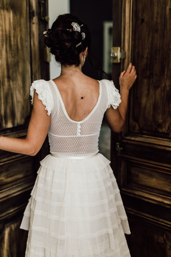 Les Images de Tom Styled shoot The Bridal gown 023