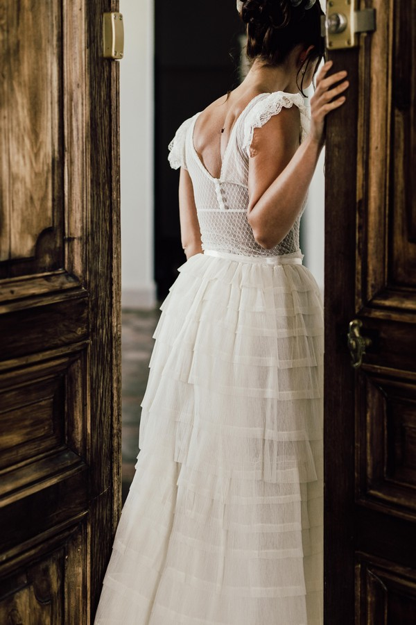 Les Images de Tom Styled shoot The Bridal gown 024