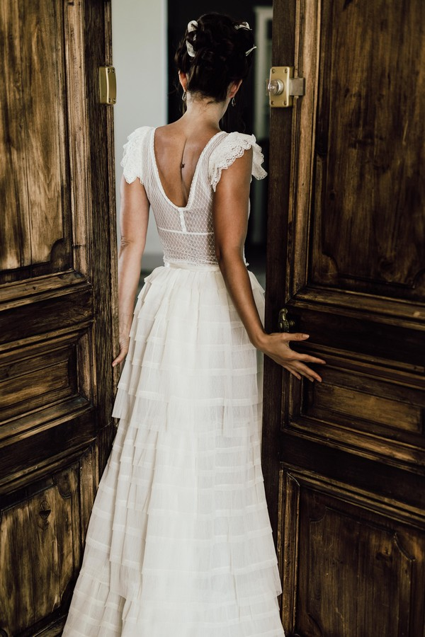 Les Images de Tom Styled shoot The Bridal gown 025