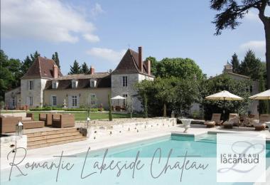 Chateau Lacanaud – Headline