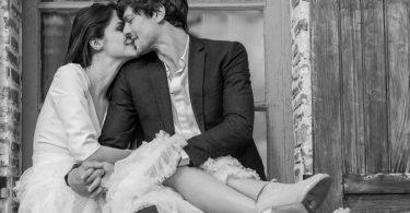 Natural & Beautiful: L'Amusée New Bridal Collection 2021