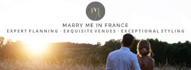 Marry Me In France – Second Top