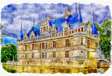 20 Best Wedding Chateaux in France