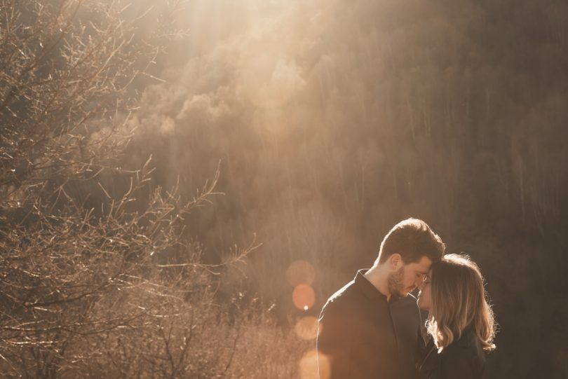 5 Reasons Why Your Couples Shoot Should Be In The Pyrenees Mountains Feature Image