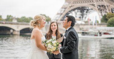 paris surprise proposal elopement