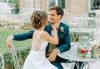 A French Mexican Wedding in Paris