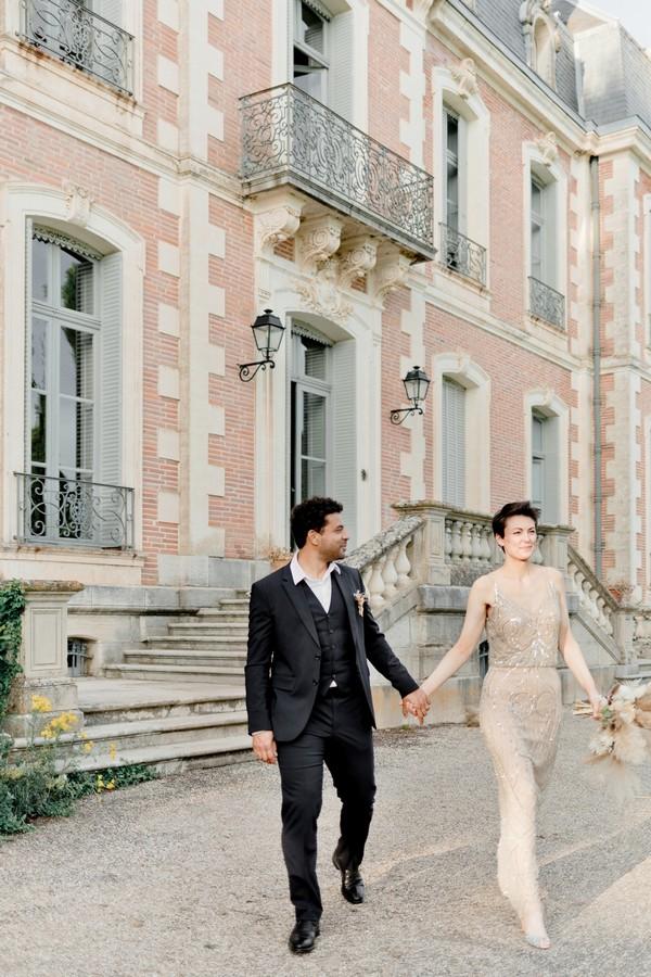 mariage baronnie elena fleutiaux AA357