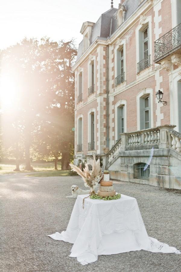 mariage baronnie elena fleutiaux AA641