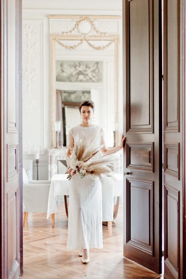 mariage baronnie elena fleutiaux AA731