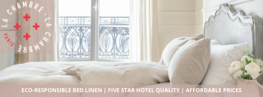 La Chambre Paris – Second Top (FREE)