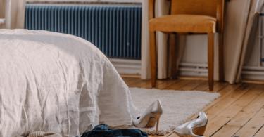 La Chambre Bed Linen As a Wedding Gift