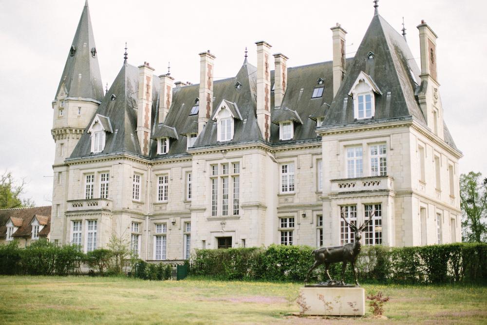 Chateau de la Breviere